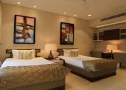 31500000 lacs 3bhk+serventroom ambience 3090 sq ft