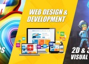 Best institute for web designing in zirakpur-edclo
