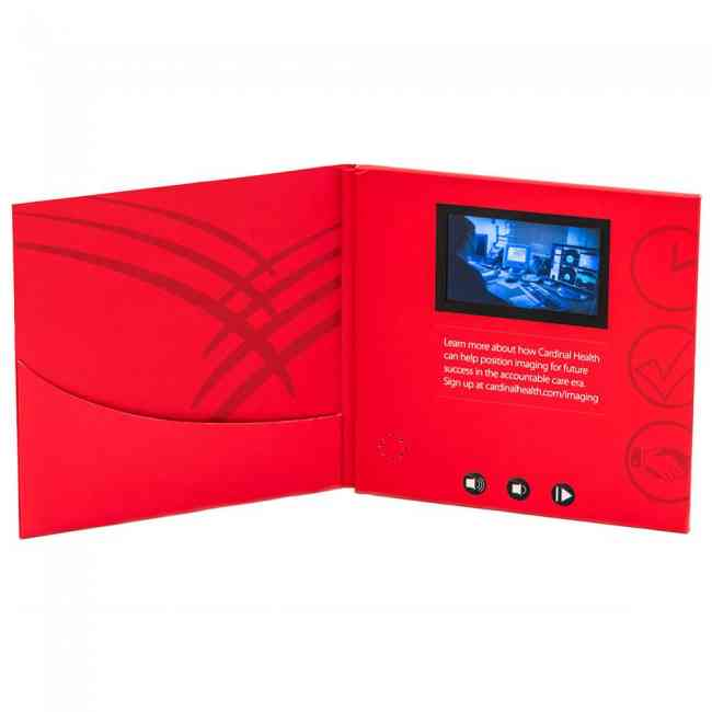 How to use Video Brochures
