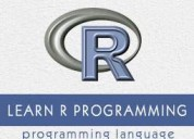 R language training institute in thane, mumbai