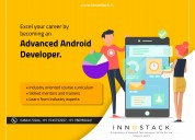 Training for android – innostack, kochi