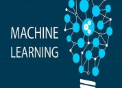 Machine learning training in thane, mumbai