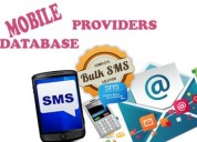 Bulk sms gateway service