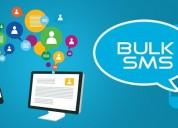 Bulk sms software service