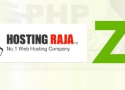 Top zend framework service providers in india