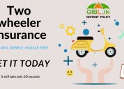 Why two wheeler insurance important in your life