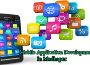 Mobile application development in madhapur