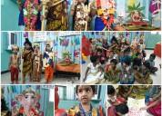Best playschool in madhanandapuram