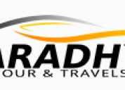 Khanna Travel: Rental Bus Traveler Service in Delh