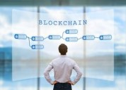 Blockchain training certification in Mumbai.
