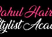Rahul hair stylist academy