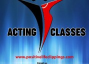 Best Acting School in Mumbai|Positive Life Acting