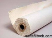 Best polyester filter cloth from the top filtech f