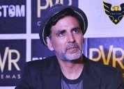 Vikram Pratap Singh owner of Hari Om Productions.