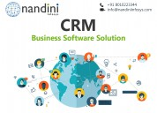 Crm software in gurgaon
