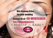 Hd makeup and best salon in noida sector 104