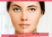 Best skin lightening treatment in kolkata