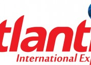 Atlantic international express -international cour