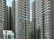 3bhk spacious apartment in sobha forest view