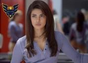 Priya golani forensic expert