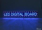 We provide led board led printing service in sirsa
