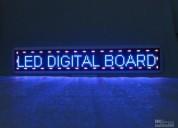 We provide led board led printing service in sirsa