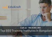 Best seo training institute in bangalore