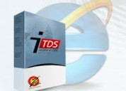 Tds software provider in ahmedabad