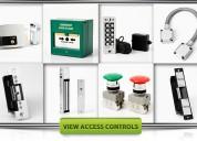 Access controls melbourne