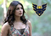 Priya golani to be a part of quantico