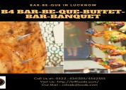 Buffet in gomti nagar