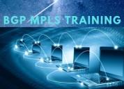 Mpls & bgp certification course | mpls & bgp train