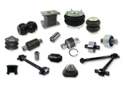 Accurub technologies - automotive rubber component