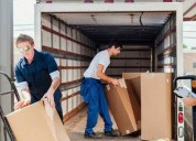 Movers and packers in jp nagar
