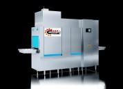 Cleanstar machines | crate cleaning machine manufa