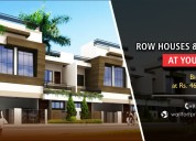 Villas in raipur