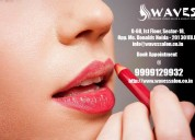 Best bridal makeup service noida