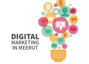 Digital marketing company in meerut