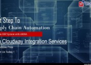 Cloudway consulting: cloud platform integration
