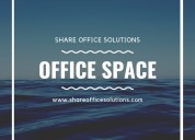 Coworking Space | Shared Office Space bangalore