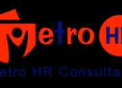 Hr executive job