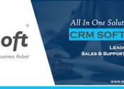 Real estate management software, cloud crm, real e