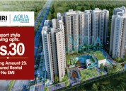 Lavish flats/apartment at Greater Noida West
