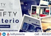 Best interior designer in hyderabad