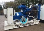 Used 20 kva to 750 kva kirloskar generator for sal