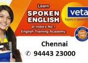 Spoken english institutes in chennai