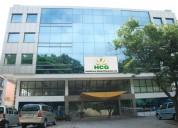 Hcg cancer hospital bangalore - credihealth