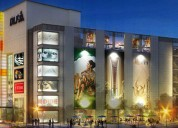 Dlf mall of india- places to visit in noida