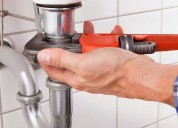 V s enterprises- plumber services in bangalore