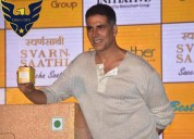 Vikram pratap singh launches an anti-cancer produc